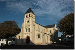 Église de Saint-Molf - (Photo Llann Wé)